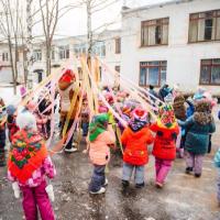 МБДОУ «Детский сад № 23»