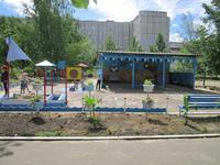МБДОУ Центр развития ребенка – «Детский сад № 82»