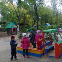 МБДОУ «Детский сад № 95»