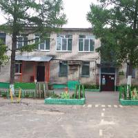 МБДОУ «Детский сад № 116»